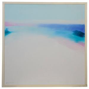 """Peinture particulière """"Lumière méditerranéenne"""""""