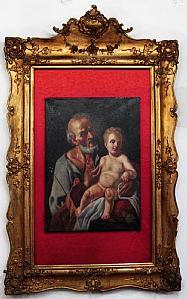 SAINT JOSEPH DE L'ENFANT