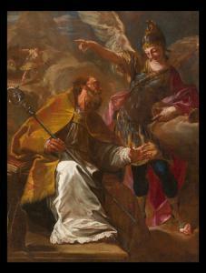 Giovanni Battista Pittoni (Venise, 1687-1767).
