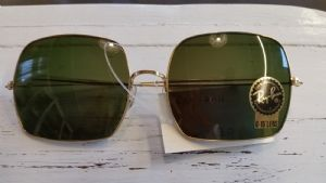 LUNETTES VINTAGE RAY BAN