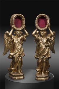 Couple d'anges