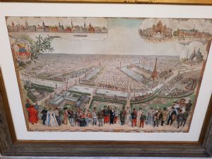 EXPOSITION UNIVERSELLE DE PARIS DE 1900