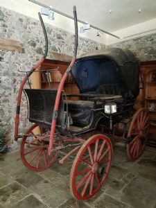 Carriage Grenoble
