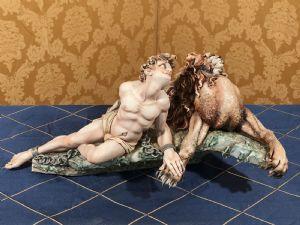 androclo et le lion