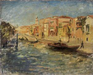 Venise 1940