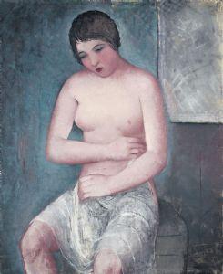 Nu (1930)