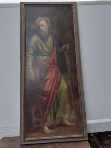 Dipinto  - San Paolo, '600