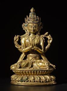 Avalokiteshvara important