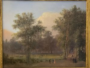 Scena al Parco