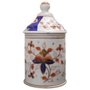 Pot oriental en porcelaine fait main Japon sec. XX PRIX NÉGOCIABLE