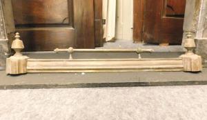 al211 - cendrier avec tasses latérales mesurant l 80 xh 17