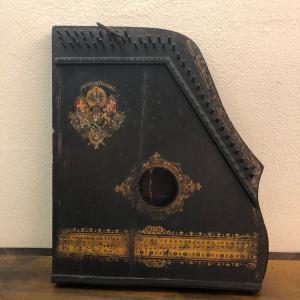 Antica Cetra Libertry 1900-1920 Cithare pour guitare