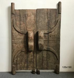 Porte naga
