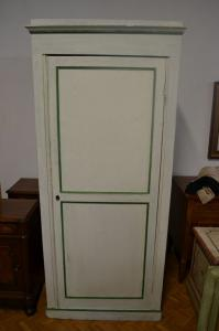 Armoire shabby chic