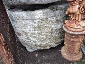 puits de pierre