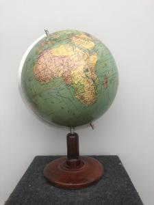 Globe terrestre.Columbus Erglobus.Allemagne.