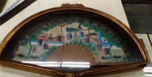 ventilateur oriental