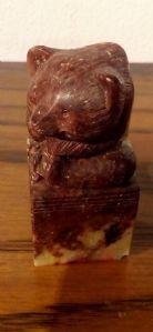 figurine chinoise