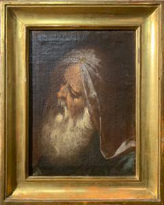 Peinture vénitienne de 700
