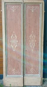 porte 2 portes