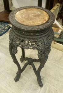Table basse chinoise antique