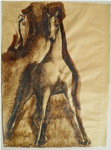 Cheval (1961)