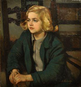 Bimba, vers 1927