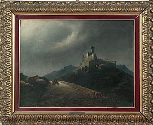 Reggiani Philippe (Modena, 1838 - Villanova, 1905)