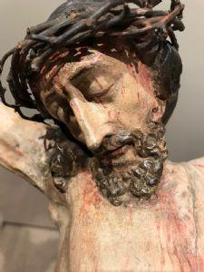Crucifié, Opéra spectaculaire, 600 ans
