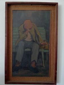 Giulio Masseroni (Bergame 1900 - 1980)