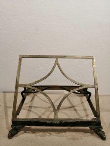 Pupitre de table en bronze Louis XIV - XVIIIe siècle