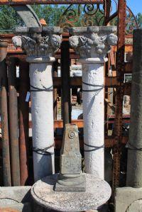 Antiche colonne