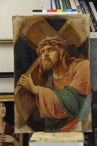 Christ portacroce