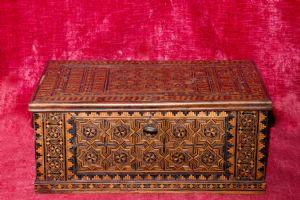 Cercueil Venise