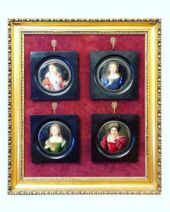 Miniature, G. Darif
