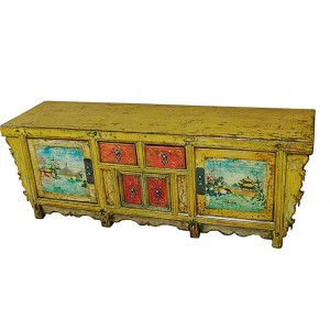 Buffet bas (meuble tv)