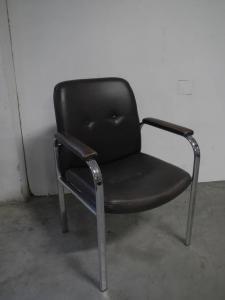 fauteuil de bureau des années 70