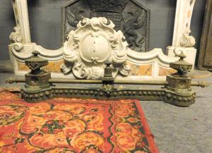 al204 - cendrier du XIXe siècle, taille cm l 112 xh 28