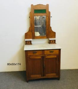 Miroir / toilette
