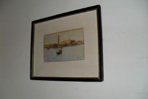 Venise A.Biondetti