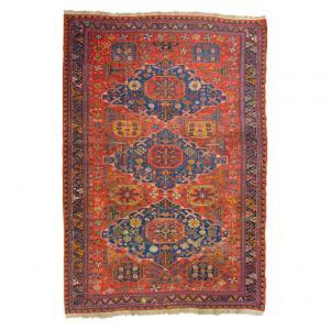 SUMAKH antique de collection privée - (558)