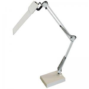 Lampe de bureau ajustable au design italien des années 80 en métal marque Luxo PRIX NEGOCIABLE