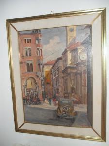 """Turin """"via Pietro Micca"""""""