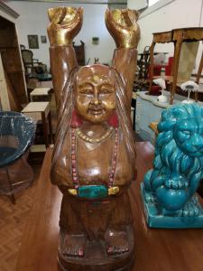 Bois de Bouddha