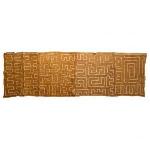 Panneau en tissu SHOWA KUBA