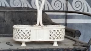 Pichet à huile en céramique Pesaro-Fabriano