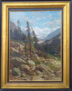 Alpes de Rezie
