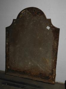 p221 simple centinate plate mis. cm 56 xh 68