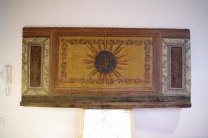 Frontal d'autel, 19e siècle