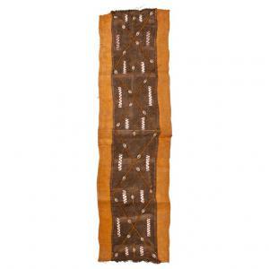 Panneau tribal SHOWA avec coquilles - B / 1677-1